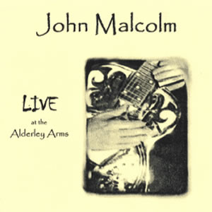 Live at the Alderley (2002)